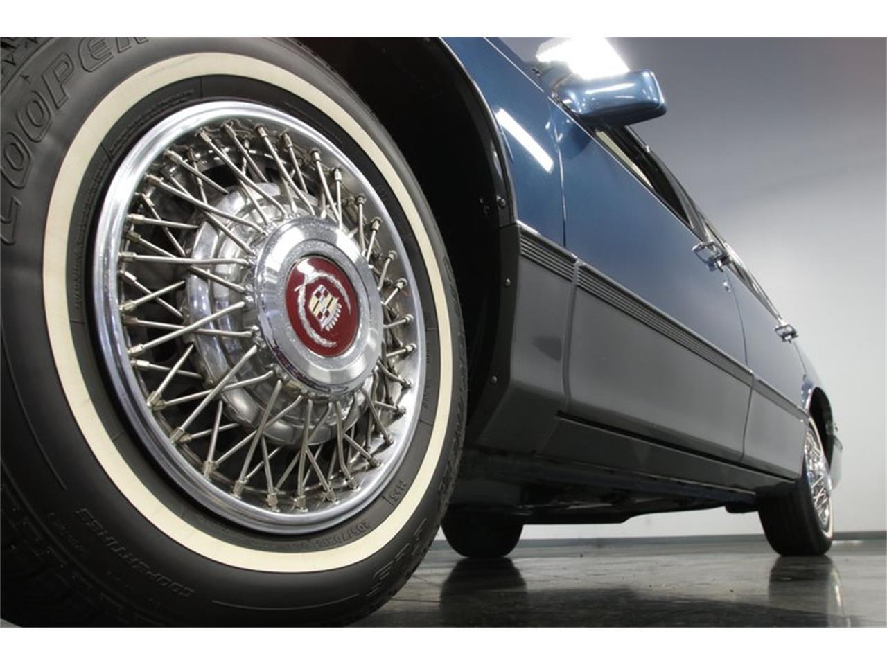 1989 Cadillac Sedan (CC-1380000) for sale in Concord, North Carolina