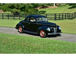 1940 Ford Coupe (CC-1381003) for sale in Youngville, North Carolina