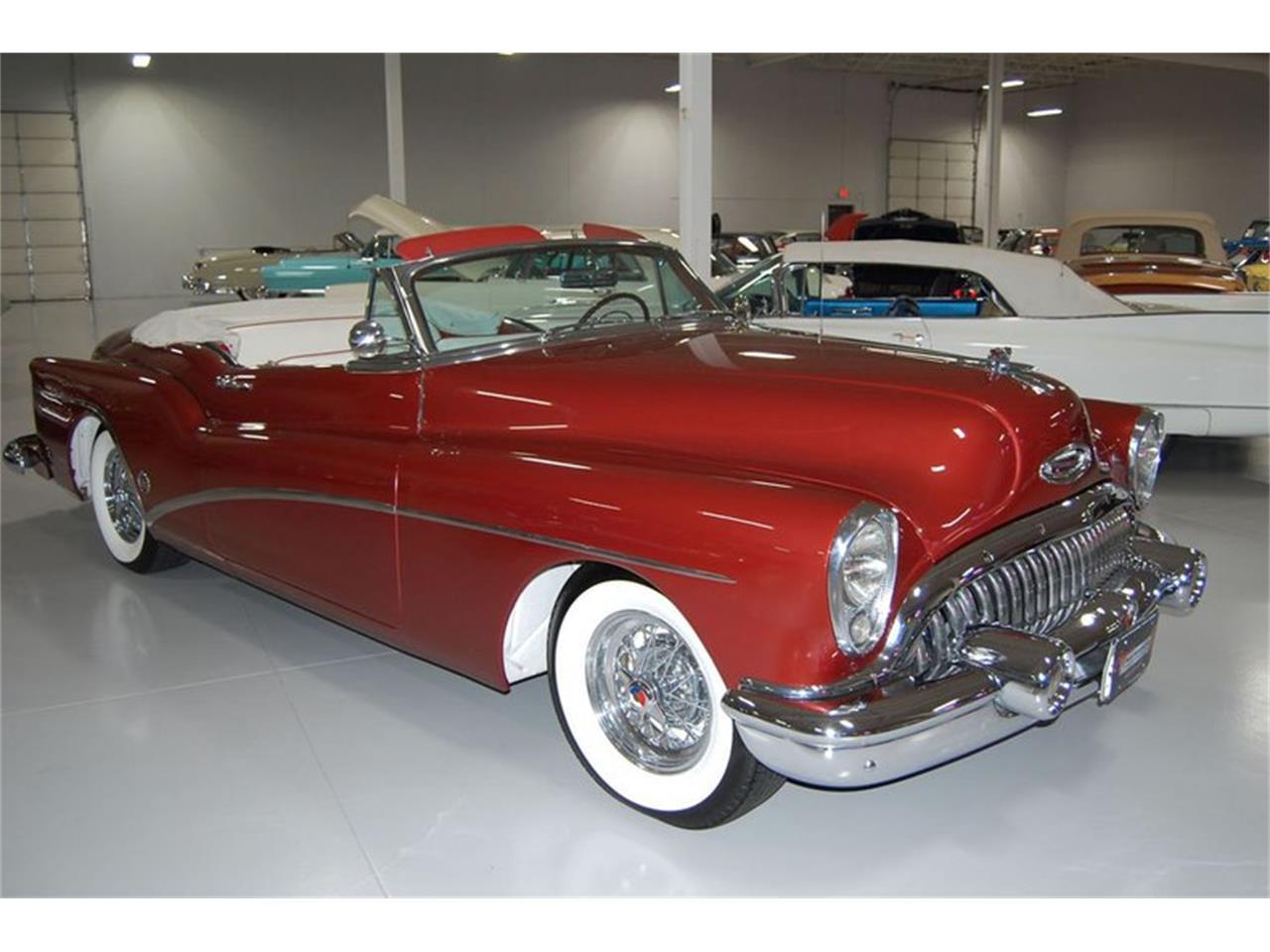 1953 Buick Skylark (CC-1381010) for sale in Rogers, Minnesota