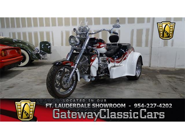 2005 Boss Hoss Trike (CC-1381014) for sale in O'Fallon, Illinois