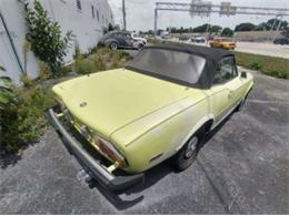 1978 Fiat Spider (CC-1381024) for sale in Miami, Florida
