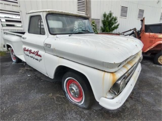 1969 Chevrolet Pickup (CC-1381025) for sale in Miami, Florida