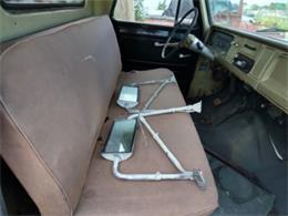 1969 Chevrolet Pickup (CC-1381025) for sale in Miami, Florida