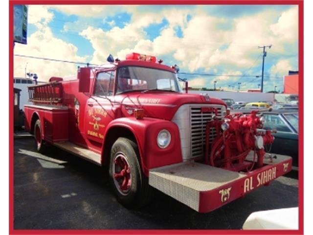 1969 International Loadstar 1800 (CC-1381032) for sale in Miami, Florida