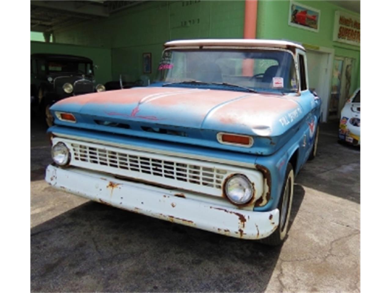 1963 Chevrolet C/K 10 (CC-1381033) for sale in Miami, Florida