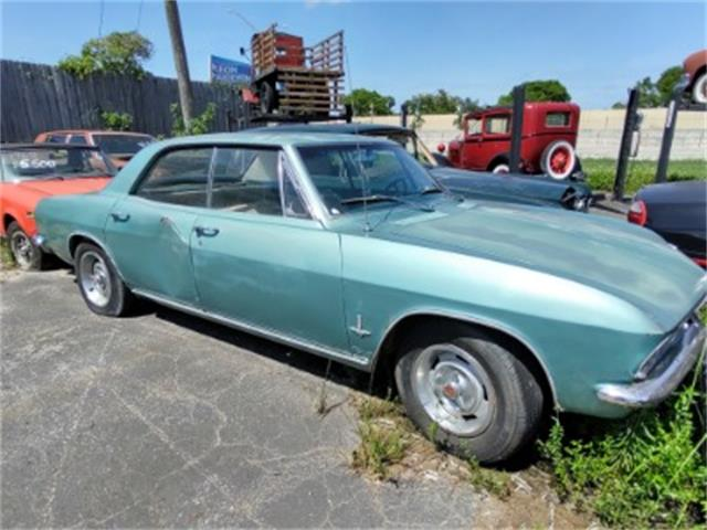 1965 Chevrolet Corvair (CC-1381037) for sale in Miami, Florida