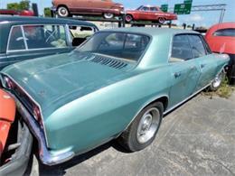 1965 Chevrolet Corvair (CC-1381037) for sale in Miami, Florida