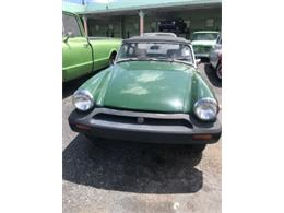 1979 MG MGB (CC-1381039) for sale in Miami, Florida