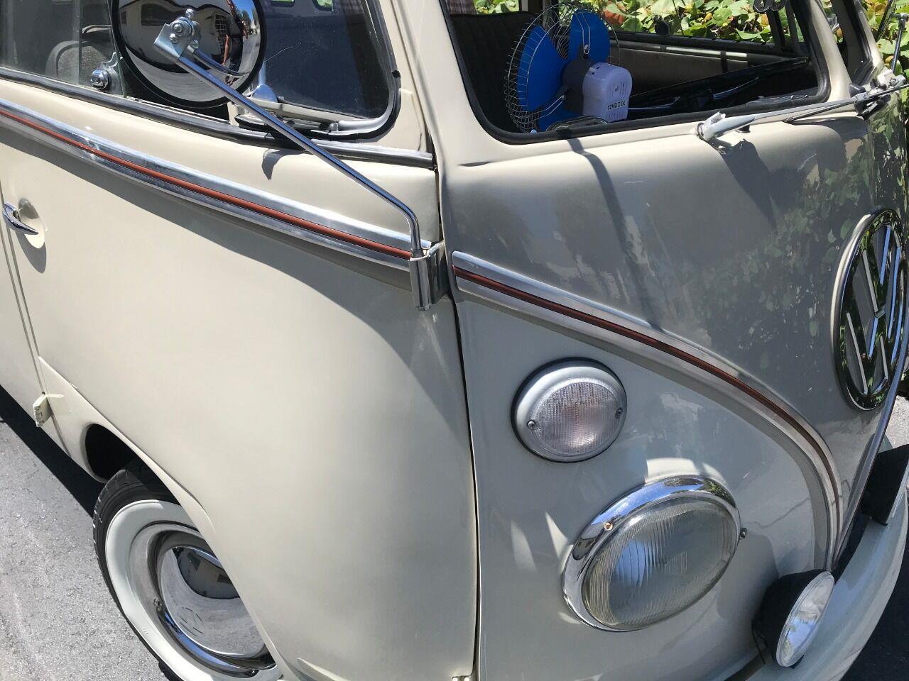 1975 Volkswagen Vanagon (CC-1380104) for sale in Boca Raton, Florida