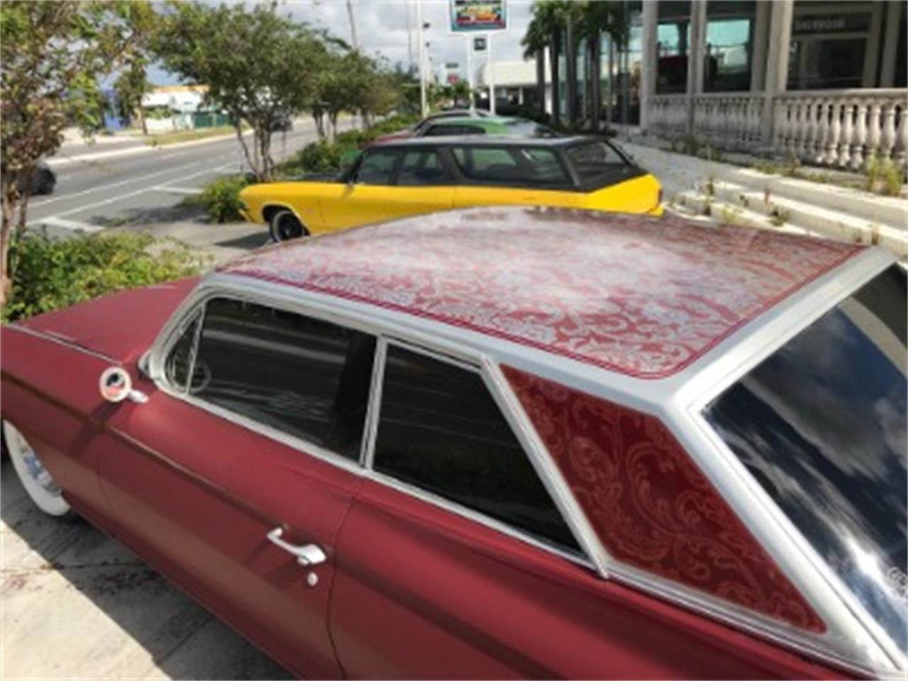 1962 Cadillac DeVille (CC-1381040) for sale in Miami, Florida