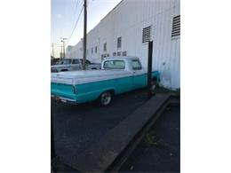 1966 Ford F100 (CC-1381047) for sale in Miami, Florida