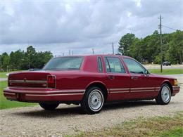 1994 Lincoln Town Car (CC-1381052) for sale in Hope Mills, North Carolina