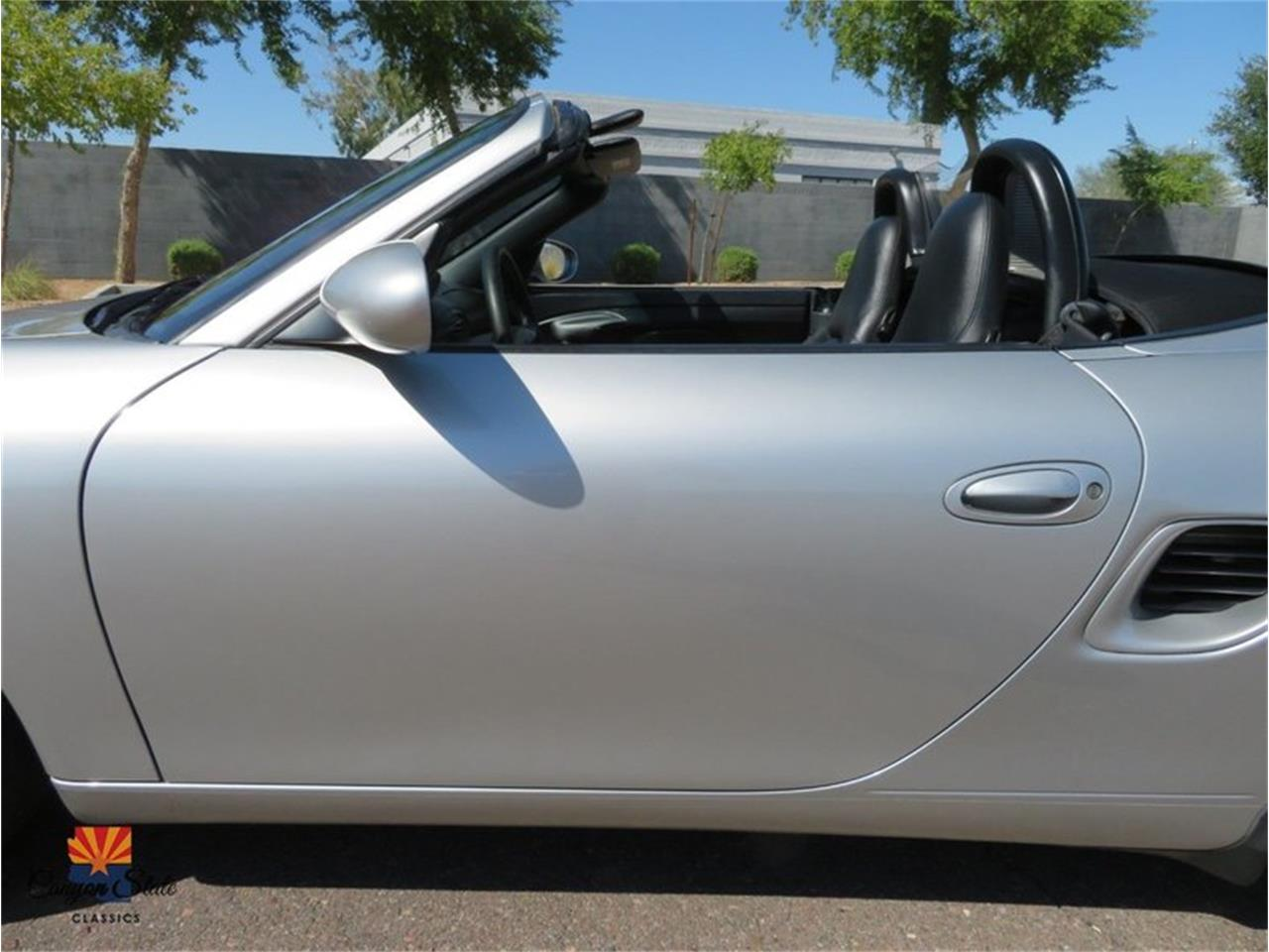 1998 Porsche Boxster (CC-1381060) for sale in Tempe, Arizona