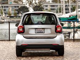 2016 Smart Fortwo (CC-1381064) for sale in Marina Del Rey, California