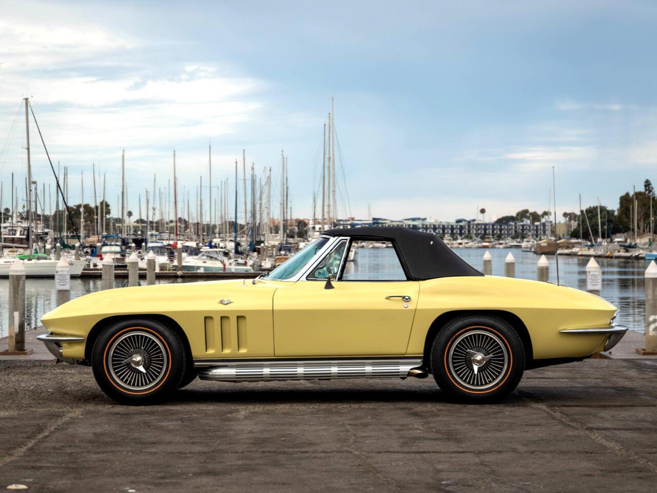 1965 Chevrolet Corvette (CC-1381066) for sale in Marina Del Rey, California