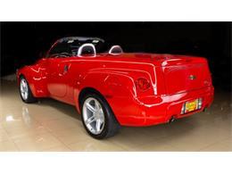 2004 Chevrolet SSR (CC-1381082) for sale in Rockville, Maryland