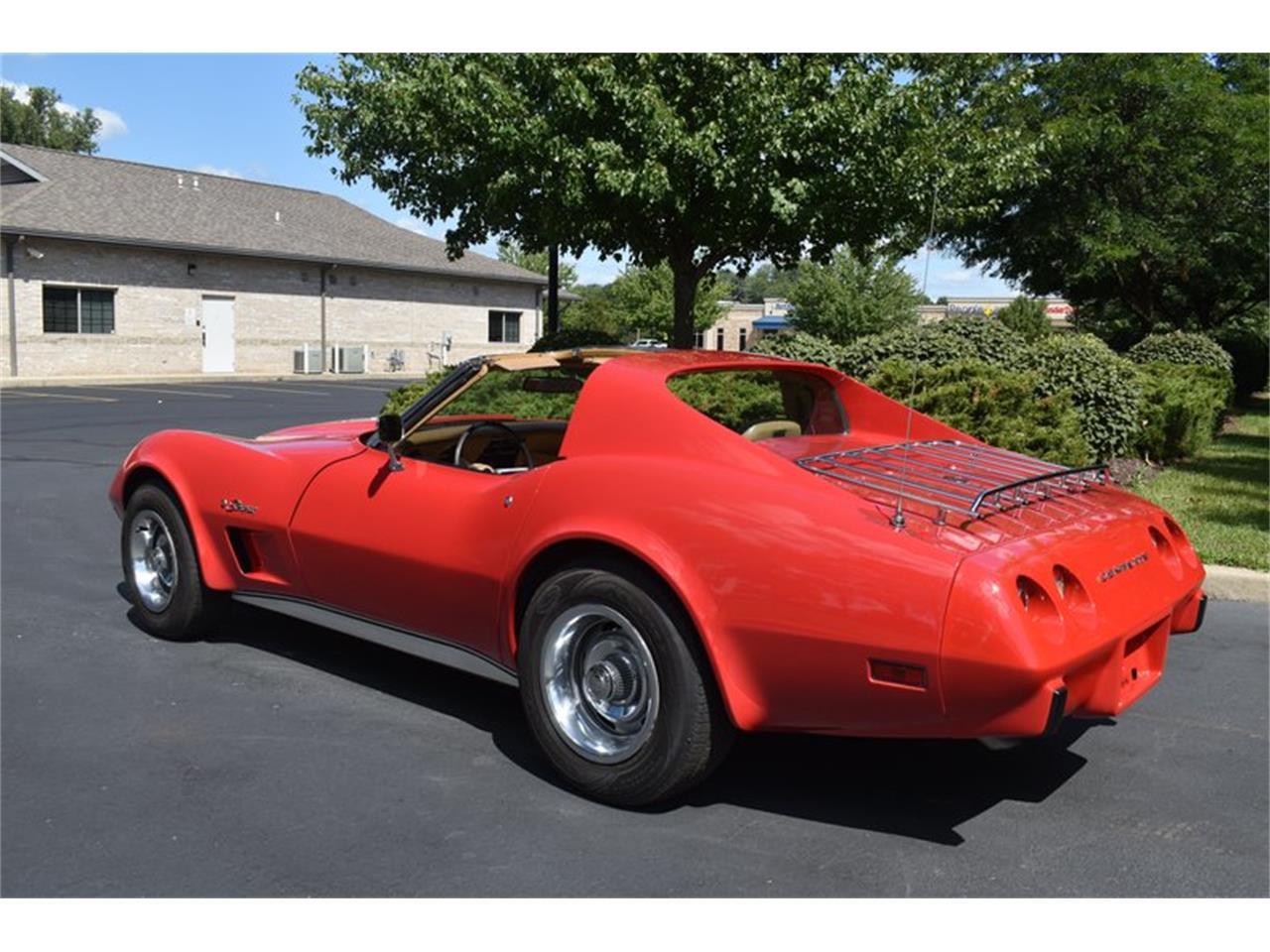 1975 Chevrolet Corvette (CC-1381084) for sale in Elkhart, Indiana