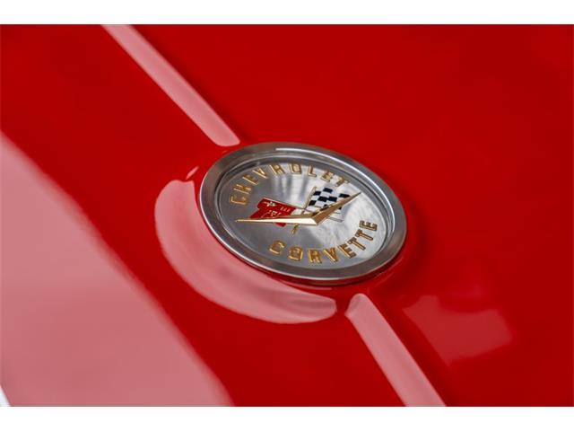 1962 Chevrolet Corvette (CC-1381085) for sale in Wallingford, Connecticut