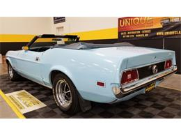 1972 Ford Mustang (CC-1380011) for sale in Mankato, Minnesota