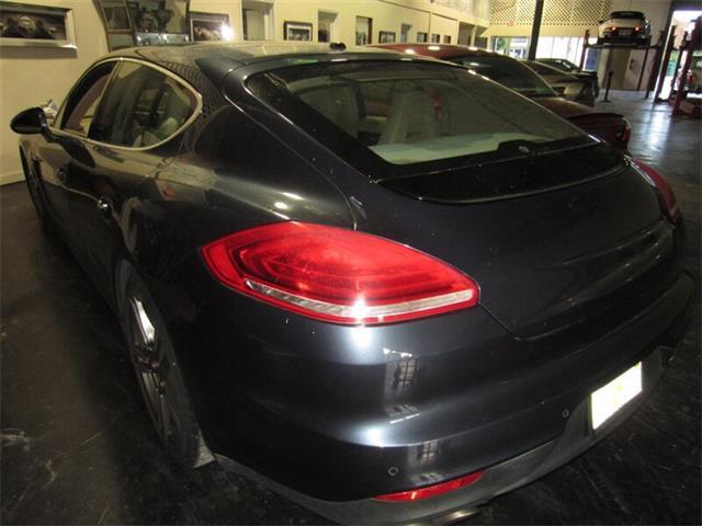 2014 Porsche Panamera (CC-1380110) for sale in Delray Beach, Florida