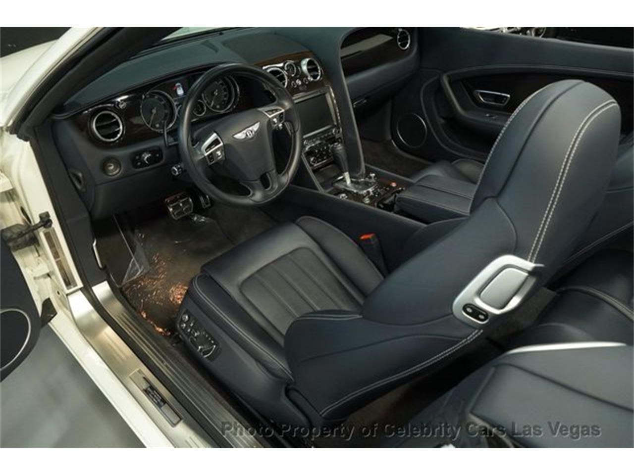 2014 Bentley Continental GTC (CC-1381109) for sale in Las Vegas, Nevada
