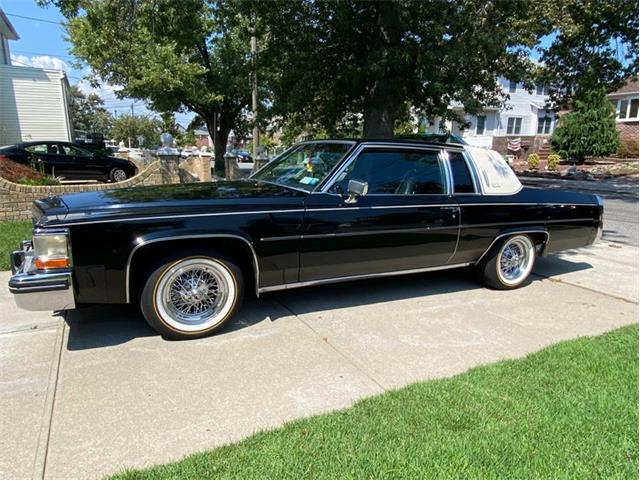 1980 Cadillac Coupe (CC-1381112) for sale in West Babylon, New York