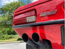1972 De Tomaso Pantera (CC-1381113) for sale in Cookeville, Tennessee