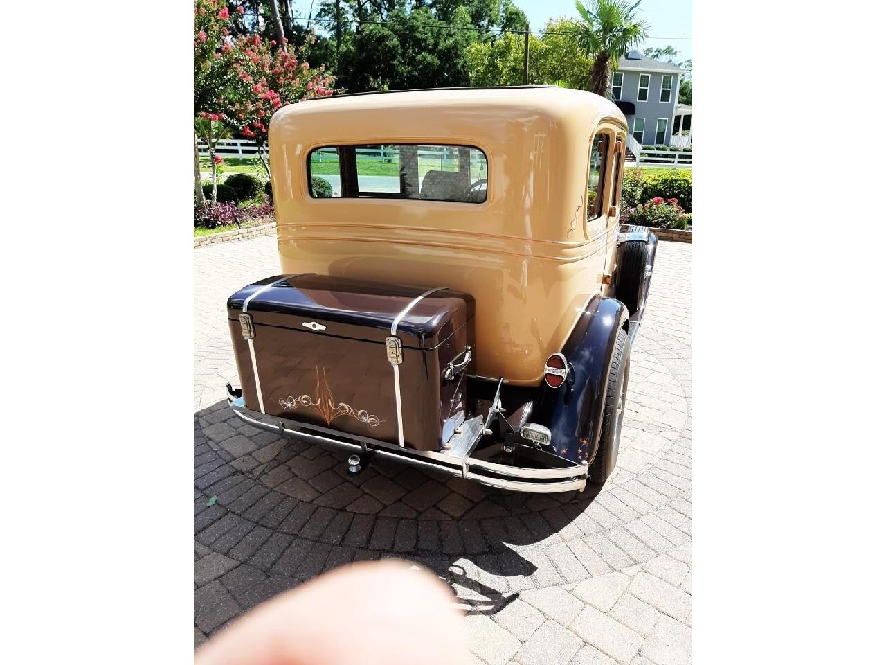 1931 Chevrolet Street Rod (CC-1381118) for sale in Clarksburg, Maryland