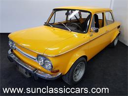 1972 NSU 1200 (CC-1381127) for sale in Waalwijk, Noord-Brabant