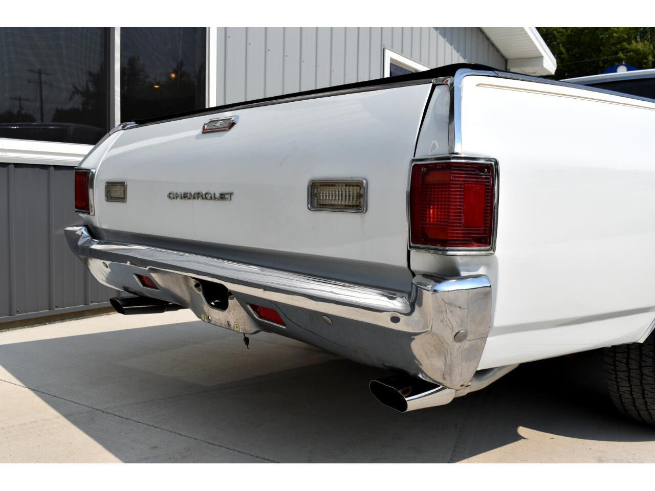1970 Chevrolet El Camino (CC-1381130) for sale in Greene, Iowa