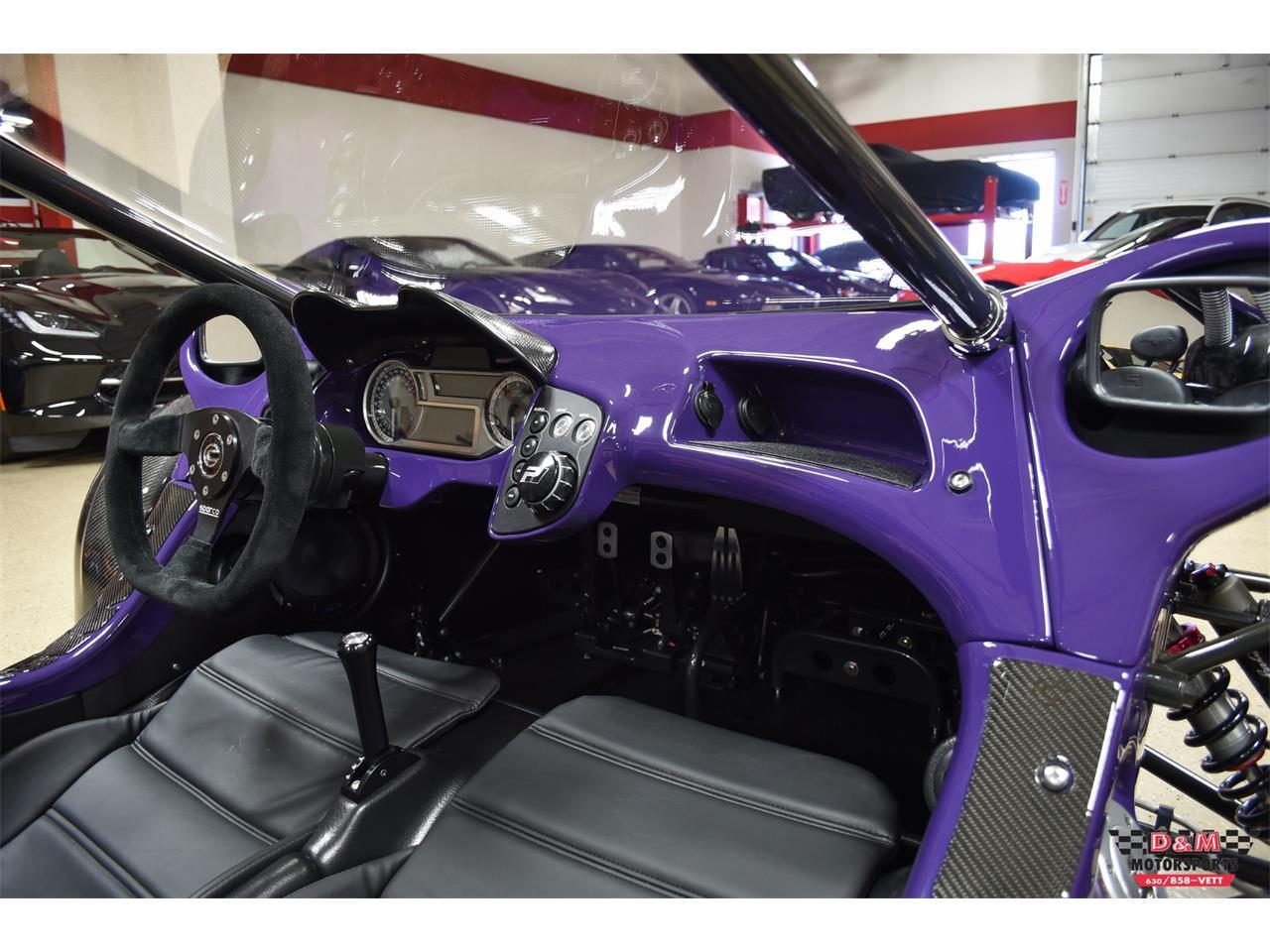 2018 Campagna T-Rex (CC-1381143) for sale in Glen Ellyn, Illinois