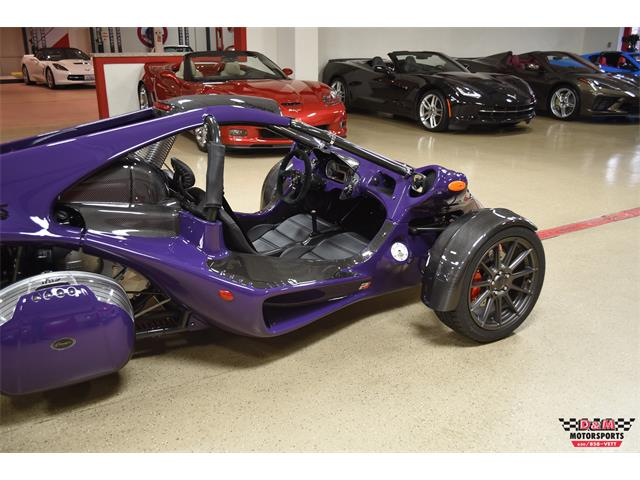 2018 Campagna T-Rex (CC-1381143) for sale in Glen Ellyn, Illinois