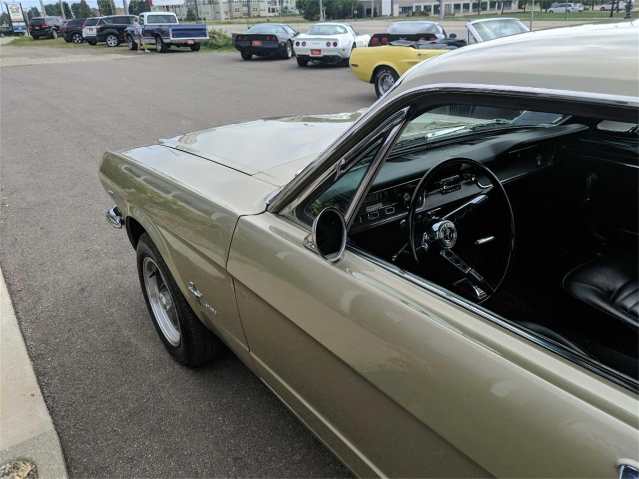 1965 Ford Mustang (CC-1381145) for sale in Spirit Lake, Iowa