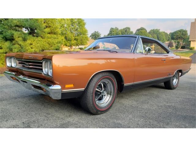 1969 Plymouth GTX (CC-1381148) for sale in Cornelius, North Carolina