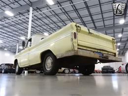 1965 Chevrolet C10 (CC-1381150) for sale in O'Fallon, Illinois