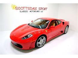 2007 Ferrari F430 (CC-1381151) for sale in Scottsdale, Arizona