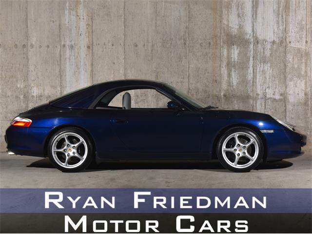 2002 Porsche 911 (CC-1381152) for sale in Valley Stream, New York