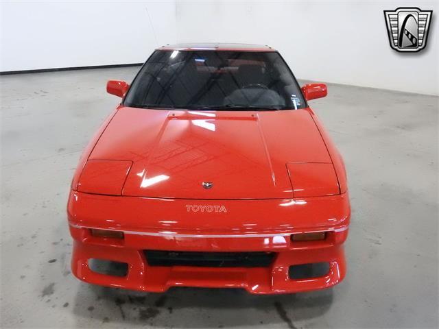 1988 Toyota MR2 (CC-1381158) for sale in O'Fallon, Illinois
