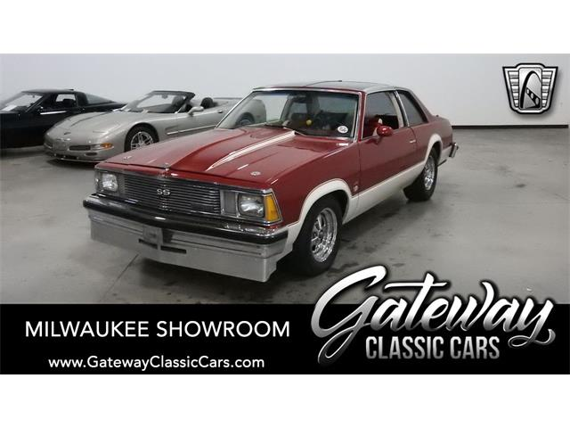 1979 Chevrolet Malibu (CC-1381162) for sale in O'Fallon, Illinois