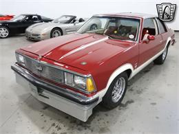 1979 Chevrolet Malibu (CC-1381162) for sale in O'Fallon, Illinois