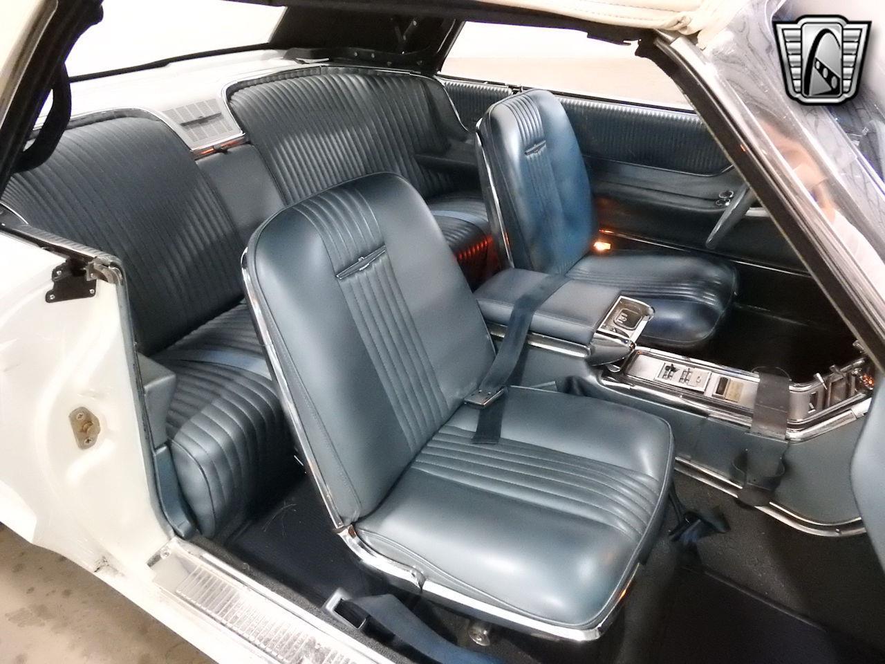 1964 Ford Thunderbird (CC-1381163) for sale in O'Fallon, Illinois