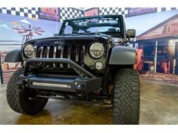 2014 Jeep Wrangler (CC-1381164) for sale in Bristol, Pennsylvania