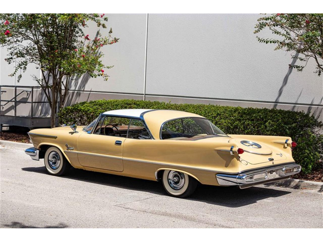 1958 Chrysler Imperial (CC-1381171) for sale in Orlando, Florida