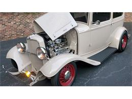 1932 Ford Sedan (CC-1381173) for sale in Huntingtown, Maryland