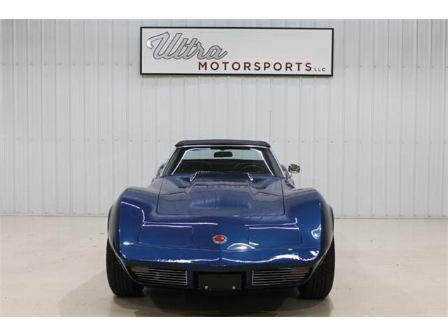 1973 Chevrolet Corvette (CC-1380118) for sale in Fort Wayne, Indiana