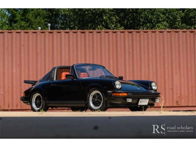 1978 Porsche Carrera (CC-1381181) for sale in Raleigh, North Carolina