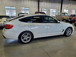 2016 BMW 3 Series (CC-1381187) for sale in Bend, Oregon
