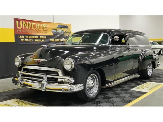 1951 Chevrolet Sedan (CC-1380012) for sale in Mankato, Minnesota