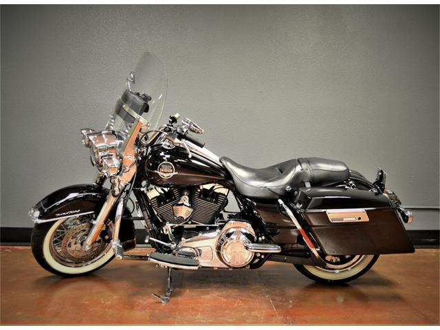 2009 Harley-Davidson Motorcycle (CC-1381204) for sale in Temecula, California