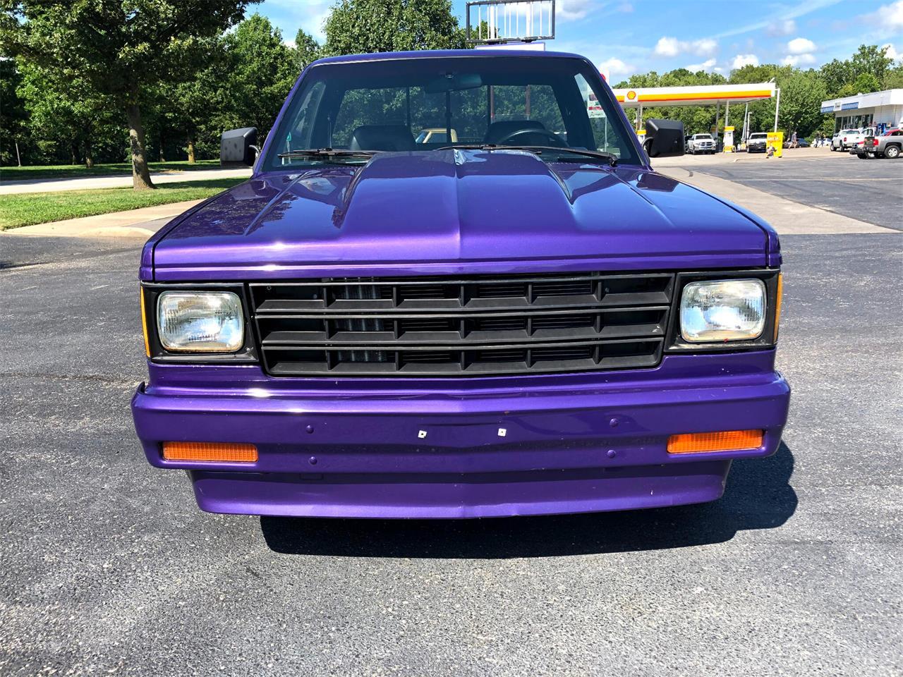 1986 Chevrolet S10 (CC-1381211) for sale in Paris , Kentucky